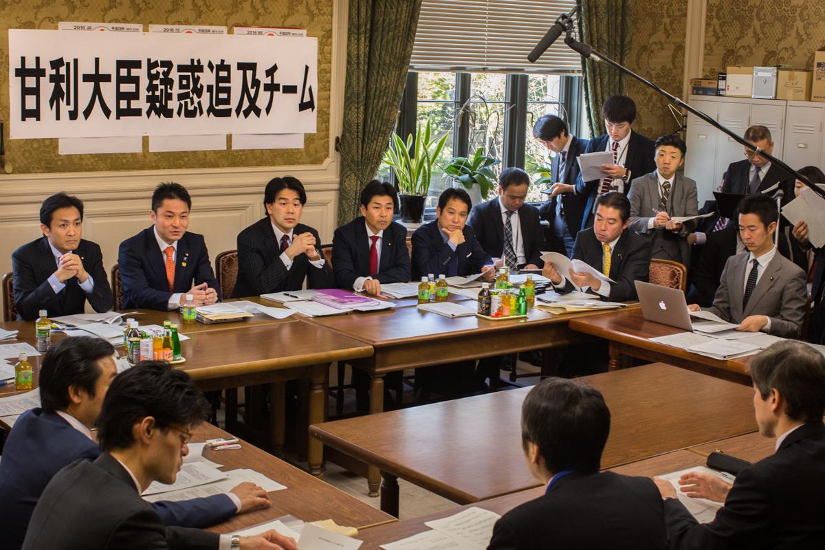 【世論調査】 安倍内閣の支持率 4・3ポイント上昇の53・7%・・・共同通信©2ch.net YouTube動画>8本 ->画像>45枚