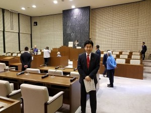 20170415宇治市議会