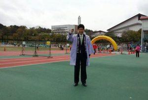 スイーツマラソン in宇治