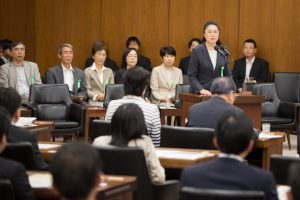 過労死防止法が全会一致で衆議院通過へ