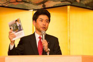 議員活動15周年 やまのい和則感謝の集い ご支援に感謝!!