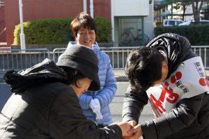 京都南部を日本一暮らしやすい地域にしたい!