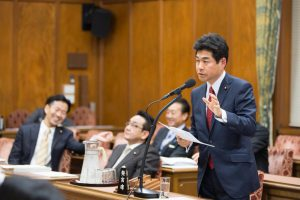 20150310予算委員会第5分科会質問ー1