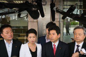 20150604-日本年金機構を訪問