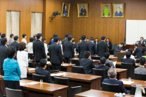 20150619労働者派遣法・衆厚労委員会採決
