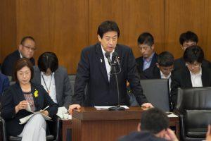 20150701-塩崎厚労大臣