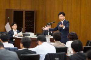 20150708-厚労委員会質問・年金・社会福祉法