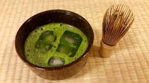 20150731氷入り抹茶