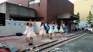 20150808城陽南部コミセン祭り