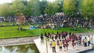 20150801文化パルク城陽祭り