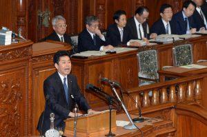 20150911本会議(派遣法に反対討論)