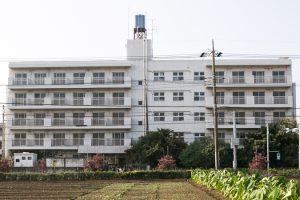 20151022-入居者ゼロの年金機構宿舎