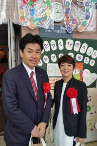 20151108宇治福祉祭り