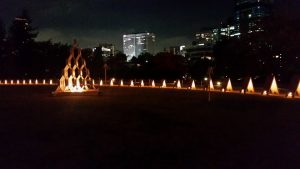 20151103六本木公園ランニング
