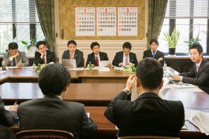 20160105-予算委員ヒアリング