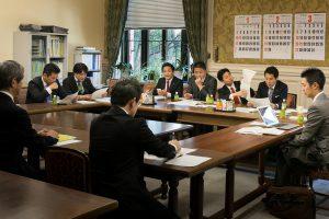 20160122-予算委員ヒアリング