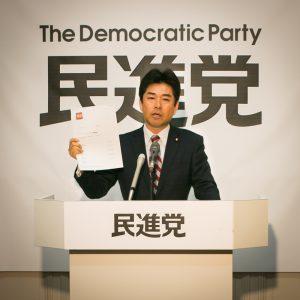 20160511-国対委員長代理記者会見