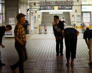 20160629-近鉄大久保駅にて
