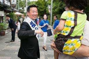 20160703-平等院表参道にて