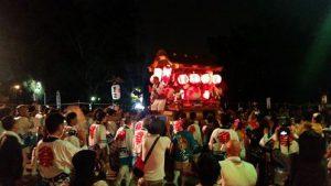 20160717八幡高良神社