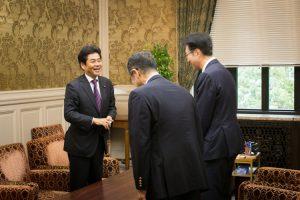20161005-国対委員長室にて