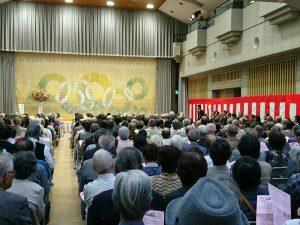 20161016敬老会