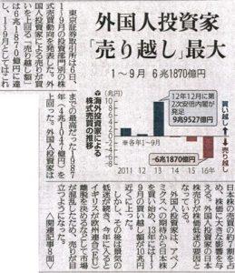 20161007読売新聞