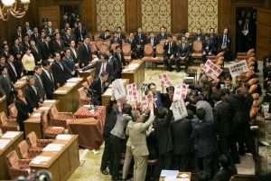 20161104-TPP強行採決