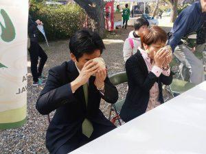 20161113宇治茶まつり