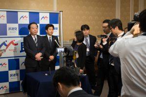 20161214-野田幹事長と記者会見