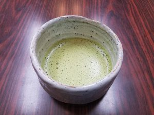 20170427朝抹茶
