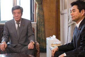 20170629-竹下自民国対委員長と会談