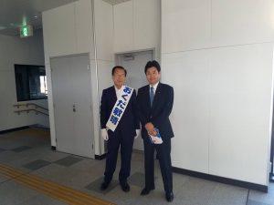 20170909奥田候補