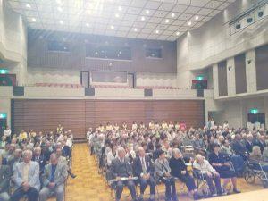 20170916木津川市敬老会
